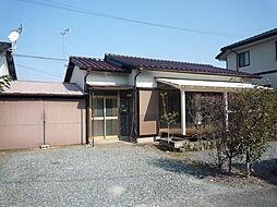 [一戸建] 福岡県久留米市御井町 の賃貸【/】の外観