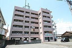 ミヨシマンション幸[402号室]の外観