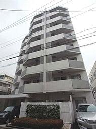 JR山手線 日暮里駅 徒歩6分の賃貸マンション