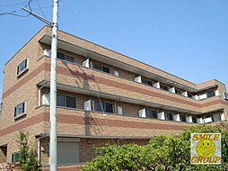ドゥミエール・ソフィア[3階]の外観
