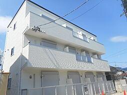 La Sua Casa.S[2階]の外観