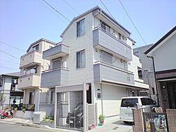 JR京浜東北・根岸線 本郷台駅 徒歩10分の賃貸マンション