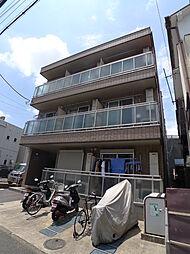 エスポワール西横浜(ネット使い放題)[301号室]の外観