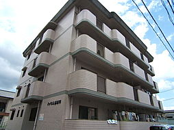 ハイネス那珂川[2階]の外観