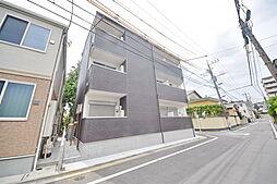 東武東上線 成増駅 徒歩12分の賃貸アパート