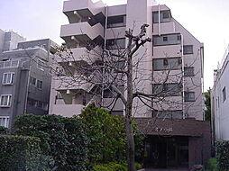 エステルハイム[1階]の外観