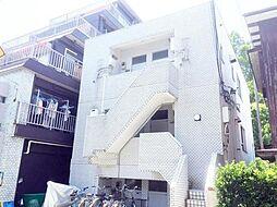 パークサイドマンション[1階]の外観