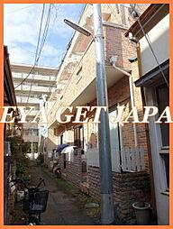 [テラスハウス] 東京都昭島市玉川町4丁目 の賃貸【/】の外観