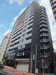 エステムプラザ梅田[11階]の外観