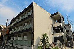 王子神谷駅 11.6万円