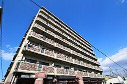 三宅アメニティーサンズ[6階]の外観