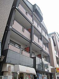 レリアンス[2階]の外観