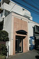 日興パレス渋谷PARTIII[3階]の外観