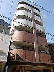 福島YUAN[4階]の外観