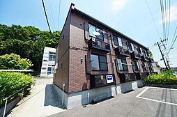 京王相模原線 多摩境駅 徒歩13分の賃貸アパート