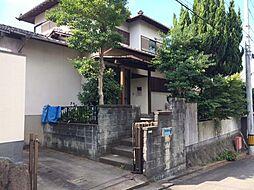 [一戸建] 福岡県糟屋郡志免町王子3丁目 の賃貸【/】の外観