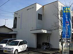 津福駅 3.7万円