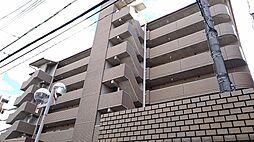 豊新グランドハイツ北[1階]の外観