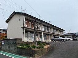 満荘[102号室]の外観