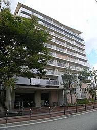 UR都島リバーシティ10号棟[2階]の外観