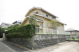 [一戸建] 福岡県宗像市大谷 の賃貸【/】の外観