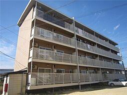 新倉敷マンション A[305号室]の外観