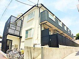 ワコーレ須磨寺[1階]の外観