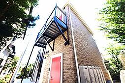 JR東海道本線 戸塚駅 徒歩12分の賃貸アパート