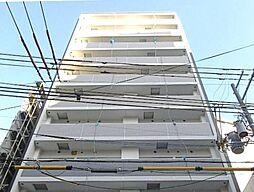 プレミアムステージ新大阪駅前II[8階]の外観
