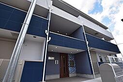 ステラウッド島泉II[1階]の外観