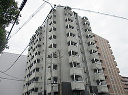 新大阪淀コート[10階]の外観