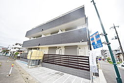 JR武蔵野線 三郷駅 徒歩7分の賃貸アパート