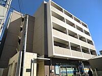 外観(2008年築駅徒歩1分オートロックマンション)