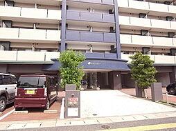 エンクレスト日赤通り[11階]の外観