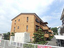 レスポアール[3階]の外観