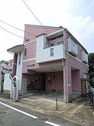 ピアハイム須玖[103号室]の外観