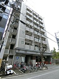 I Cube 阿波座(アイ・キューブ阿波座)[4階]の外観