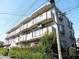 カサベルデアピオン[2階]の外観