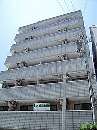 兵庫県明石市大明石町1丁目の賃貸マンションの外観