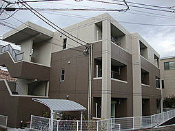 ソワール鎌倉[1階]の外観