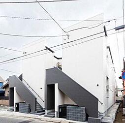 COSMOSII(コスモスツー)[1階]の外観