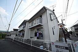 JR京浜東北・根岸線 大宮駅 バス13分 三橋3丁目下車 徒歩4分の賃貸アパート