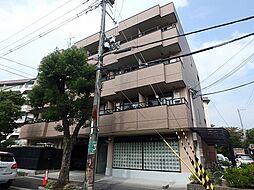 ラフォーレ箕面[4階]の外観