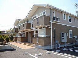 JR五日市線 東秋留駅 徒歩11分の賃貸アパート