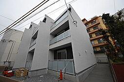 JR武蔵野線 新松戸駅 徒歩7分の賃貸マンション