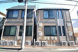 東京メトロ丸ノ内線 新中野駅 徒歩6分の賃貸アパート
