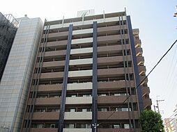 アドバンス新大阪III[2階]の外観