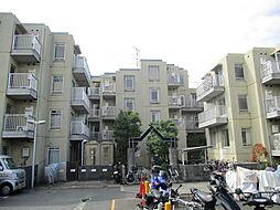 阪急京都本線 上新庄駅 徒歩27分の賃貸マンション