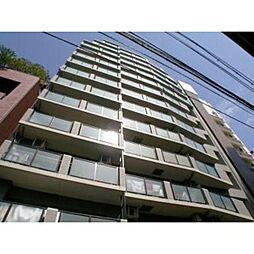 ライオンズマンション西麻布シティ[6階]の外観