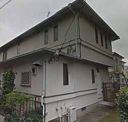 [一戸建] 東京都杉並区阿佐谷北4丁目 の賃貸【/】の外観